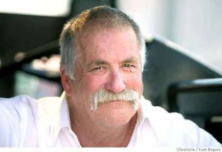 Lobotomy survivor / author / public speaker Howard Dully HowardDully..com