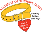 Alliance of Therapy Dogs