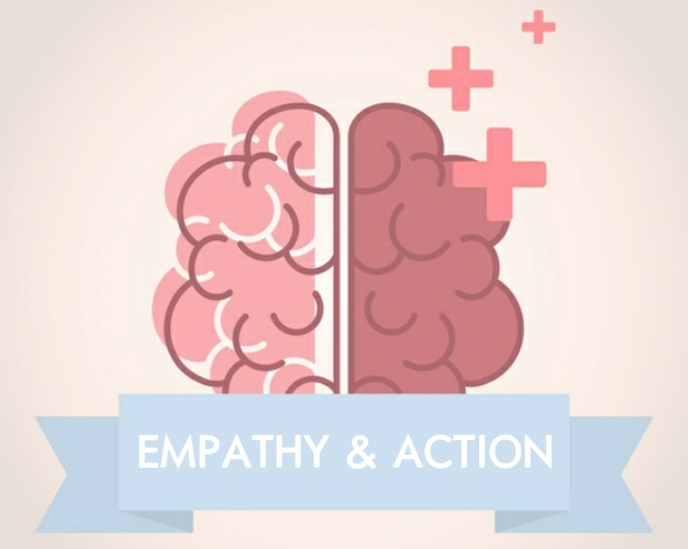 Empathy & action for those living with Epilepsy